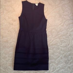 J Crew Navy fit and flare